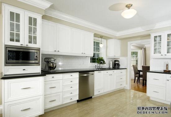 拥有心厨集成灶,从此你会爱上厨房!