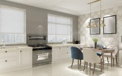 为什么说厨房装修一定要有消毒柜?
