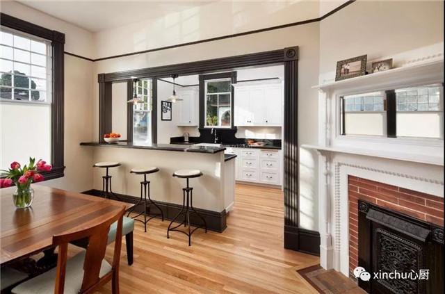 为什么越来越多人的厨房装修选择了集成灶?