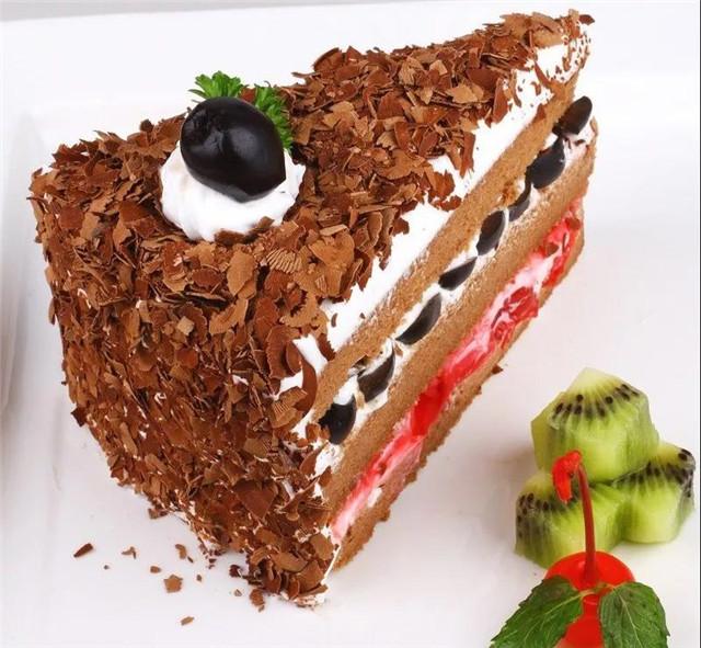 这款蛋糕竟然受法律保护?猜猜是哪款