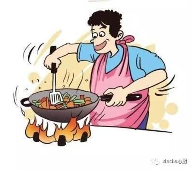 很多人都忽视了这一点,烹饪体验的舒适度