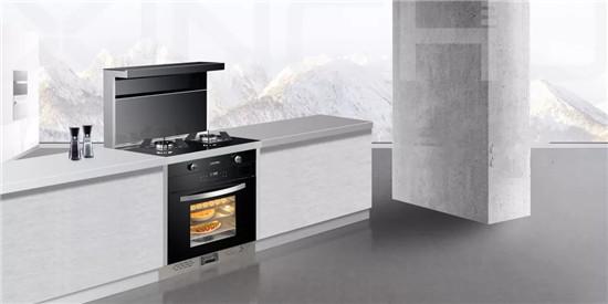 集成灶确实能让厨房干净吗?清洁起来方便吗?