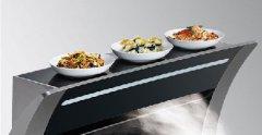 蒸烤一体集成灶的优势有哪些?蒸烤一体集成灶